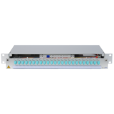 901247 - CCM Patchpanel 1HE Alu PRO