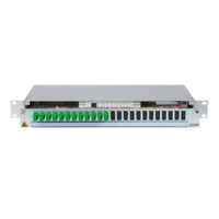 906442 - CCM Patchpanel 1HE Alu
