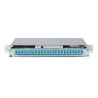 906468 - CCM Patchpanel 1HE Alu