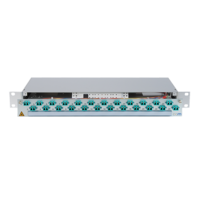 917341 - CCM Patchpanel 1HE Alu PRO