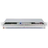 947540 - CCM Patchpanel 1HE Alu PRO