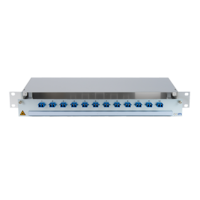 947593 - CCM SpiderLINE Patchpanel 1HE Alu PRO