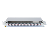 949835 - CCM SpiderLINE Patchpanel 1HE Alu PRO